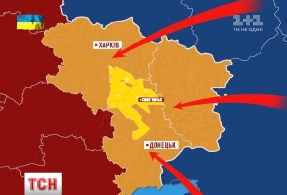 РЕПОСТ!! СХОЖЕ НА ПРАВДУ: У чому насправді причина війни на ДонбасіШокуючi новини