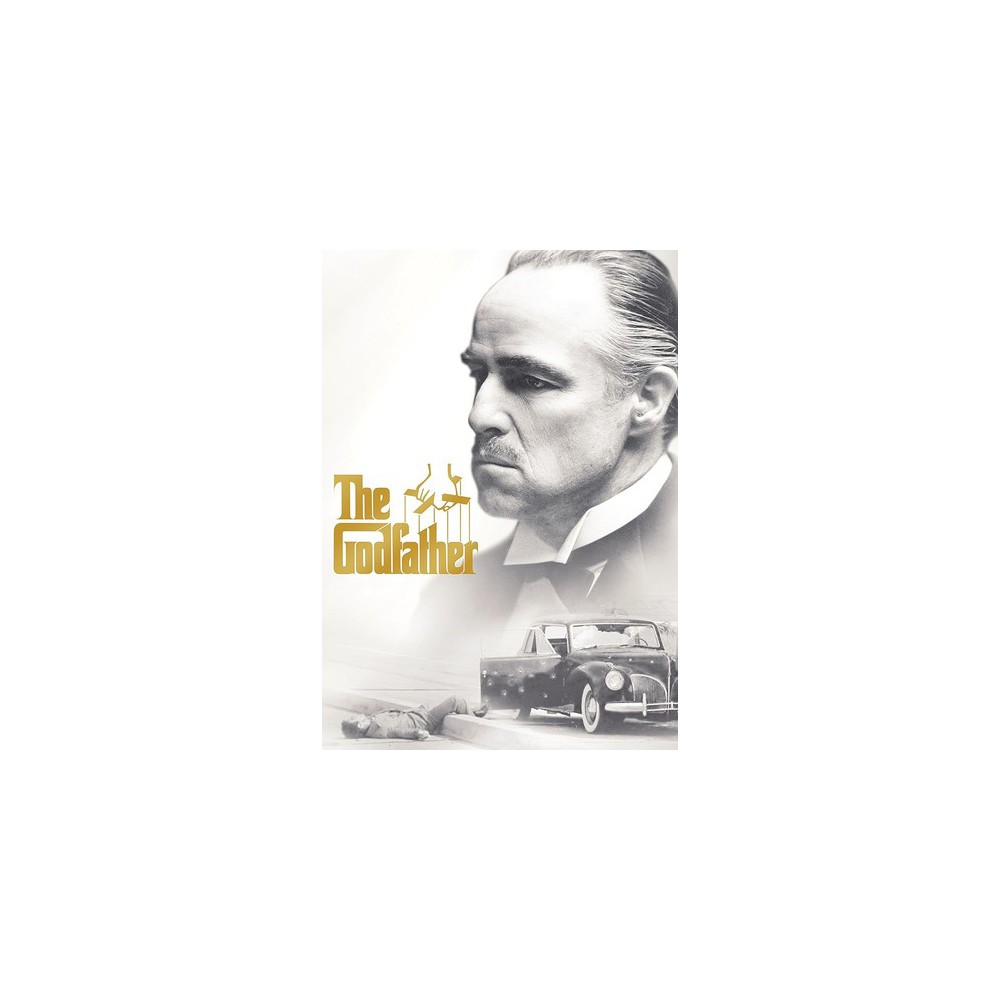 Godfather (45th anniversary) (Dvd) | Products | Pinterest | Products