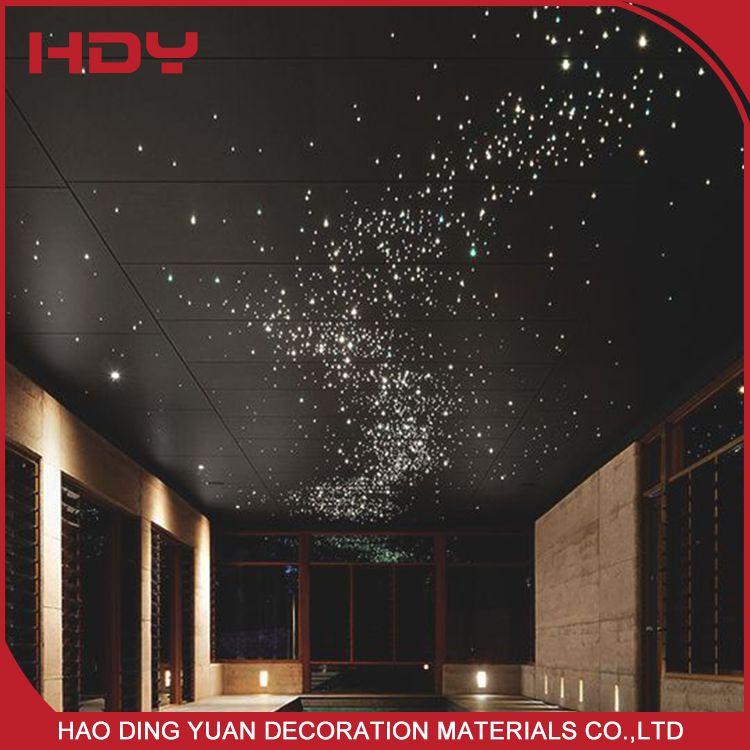 Amazing Aluminum Suspended Ceiling
