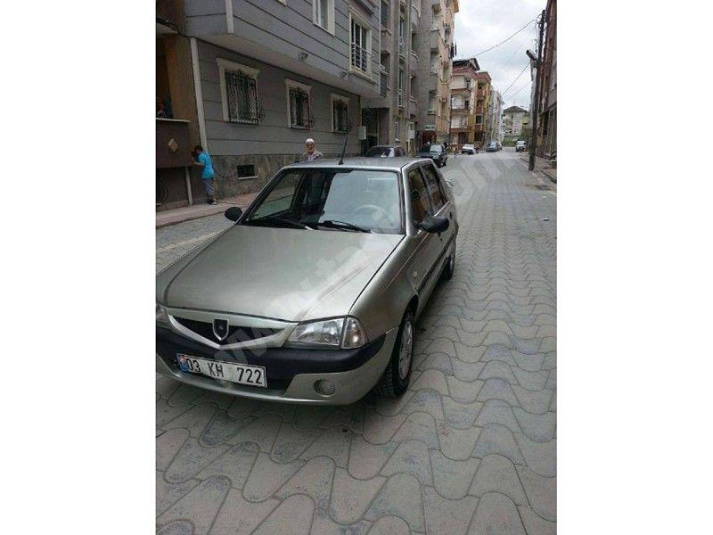 Dacia Solenza 1.4 İlk Sahibinden