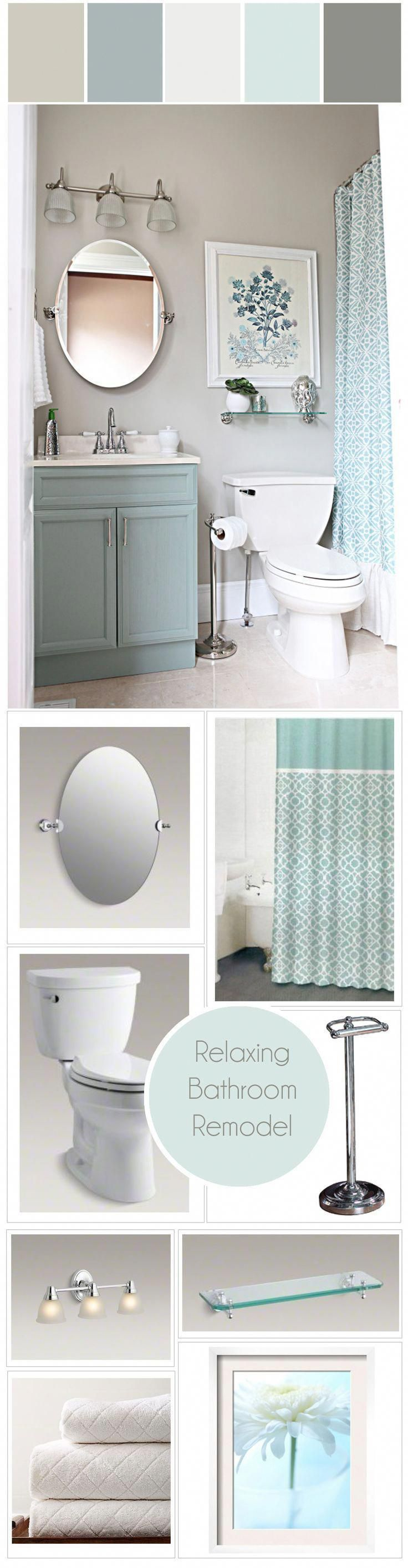 Photo of Find DIY bathroom project ideas for bathroom remodel and installing cabinets, ba…,  #Bathro…