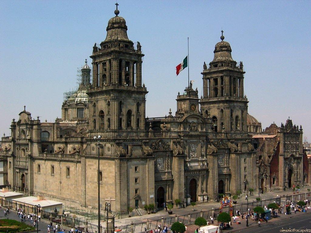Fondo Espana Hd: Fondos De Pantalla Ciudades De Mexico Para Fondo Celular