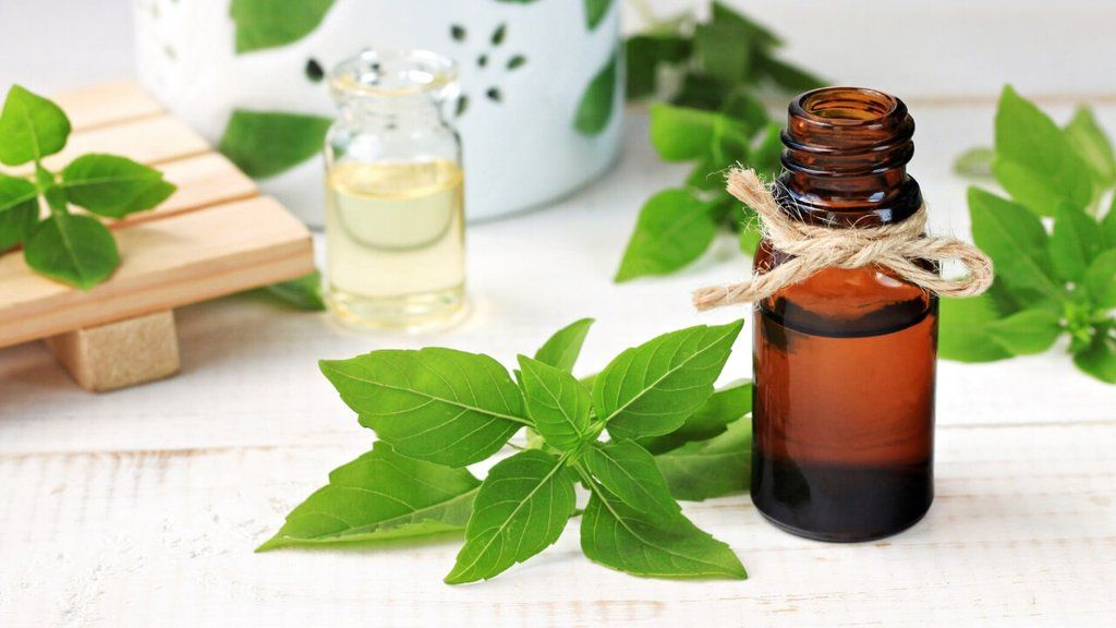 Essential Oil Substitution Chart for Blends & Recipes