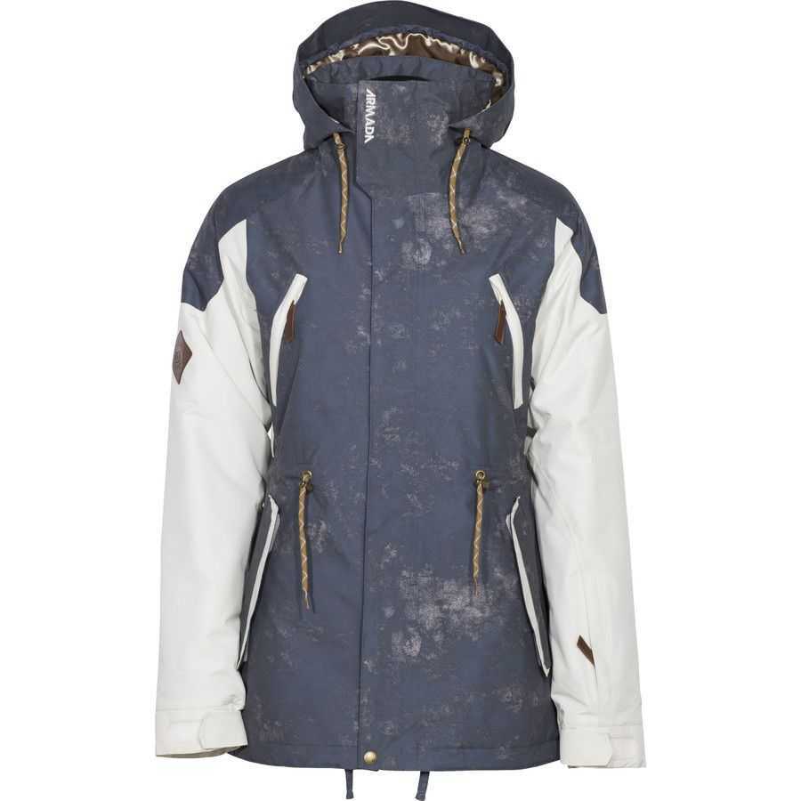 951d7de132 Armada Yosemite Insulated Jacket - Women s  240