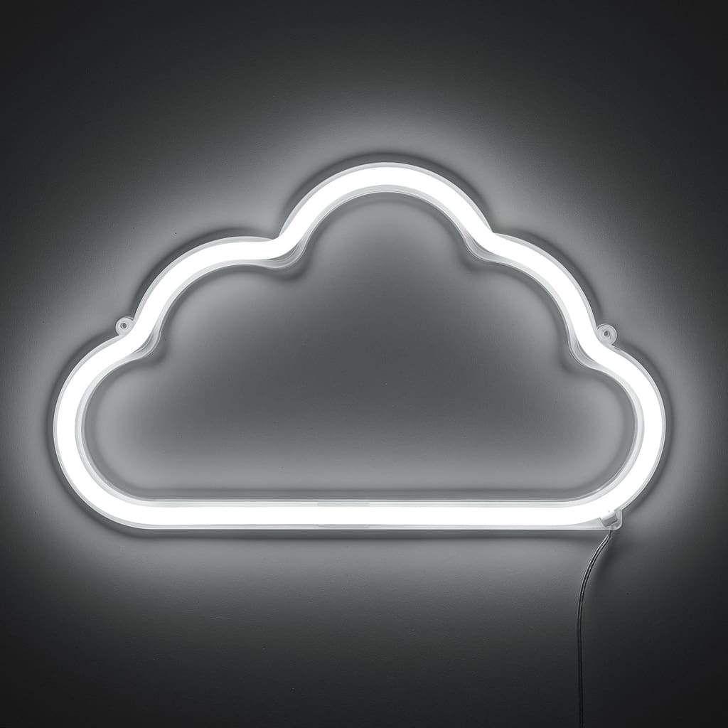 Cloud Wall Light