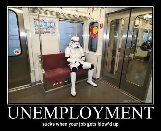 Still No Unemployment Benefits But Tax Concerns For Jobless Funny Star Wars Pictures Star Wars Humor Star Wars Pictures