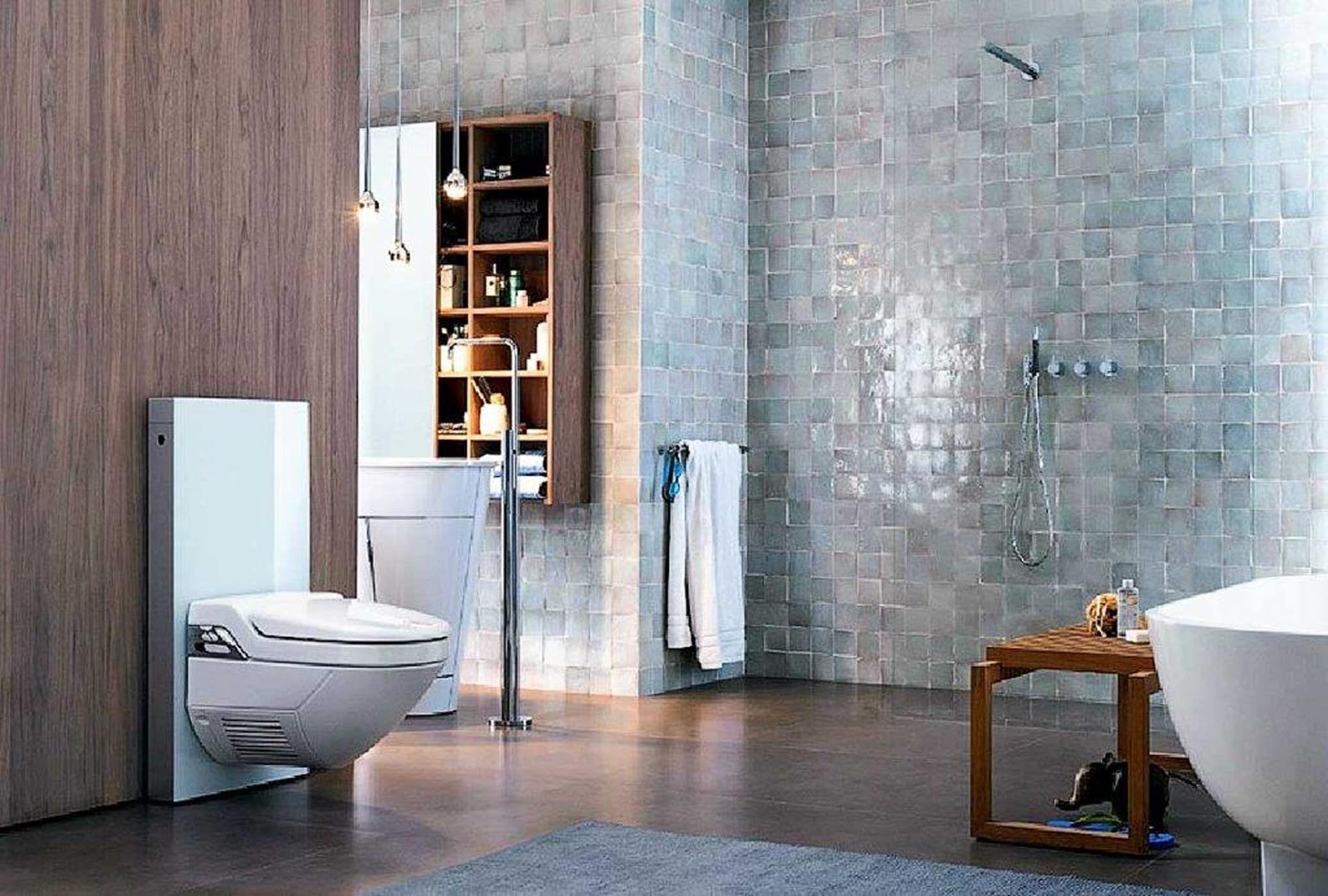 Zellige Fliesen Badezimmer Von Mosaic Del Sur Homify Badezimmer Badezimmerideen Badezimmer Fliesen