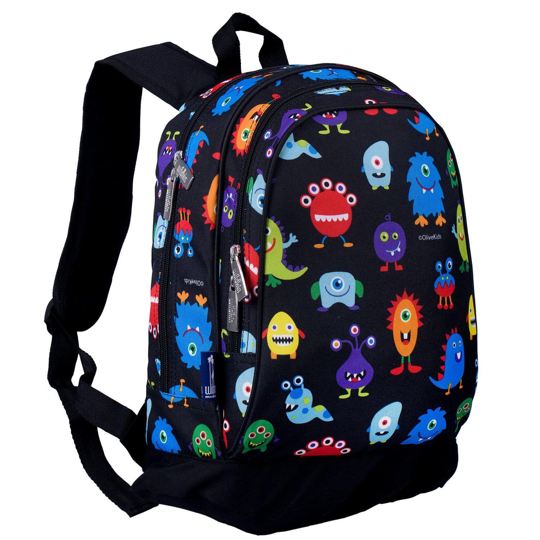 Shark -blue Little Kids Backpack for Boys Girls Elementary Toddler Schoolbag Bookbag with Lunch Box Preschool Backpack