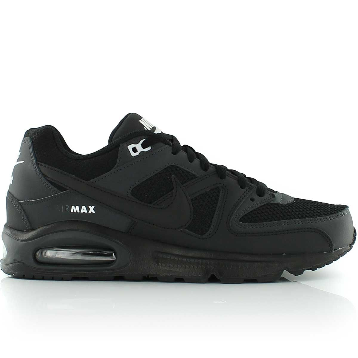 nike AIR MAX COMMAND ANTHRACITEBLACK WHITE | Nike air max