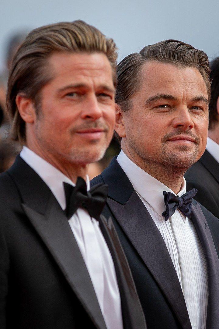 Cannes 2019 : 10 clichés qui prouvent que Brad Pitt et Leonardo DiCaprio sont toujours aussi complices – karma