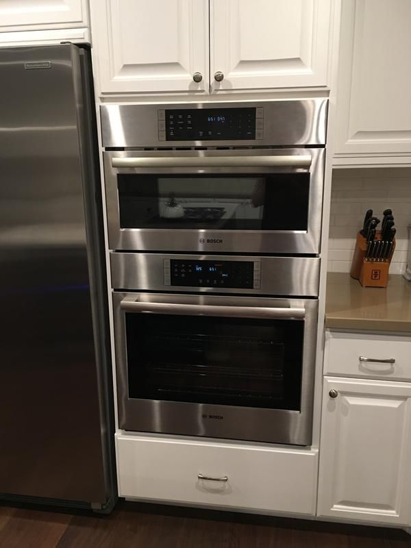 Review Photo 1 1800 Appliances Wall Oven Kitchen Appliances Oven