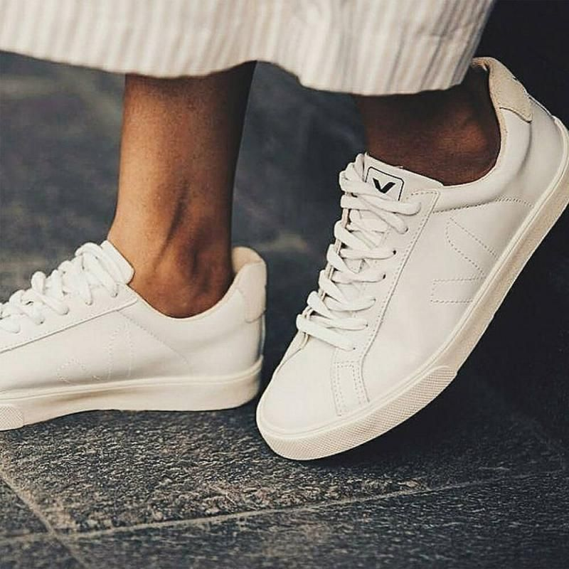 Veja Sneakers The Sustainable Shoes That Are Everywhere