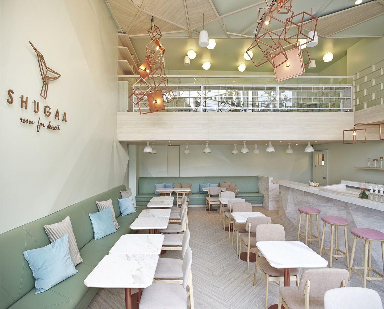bar interiors design 2. Gallery Of SHUGAA / Party/space/design - 2 Bar Interiors Design 0
