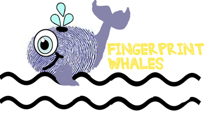 Whale Crafts for Kids : Ideas to Make Whales with Easy Arts & Crafts Activities & Projects for Children, Teens, and Preschoolers Thumbprint Crafts, Fingerprint Crafts, Footprint Crafts, Daycare Crafts, Preschool Crafts, Hand Kunst, Whale Crafts, Shark Craft, Art For Kids