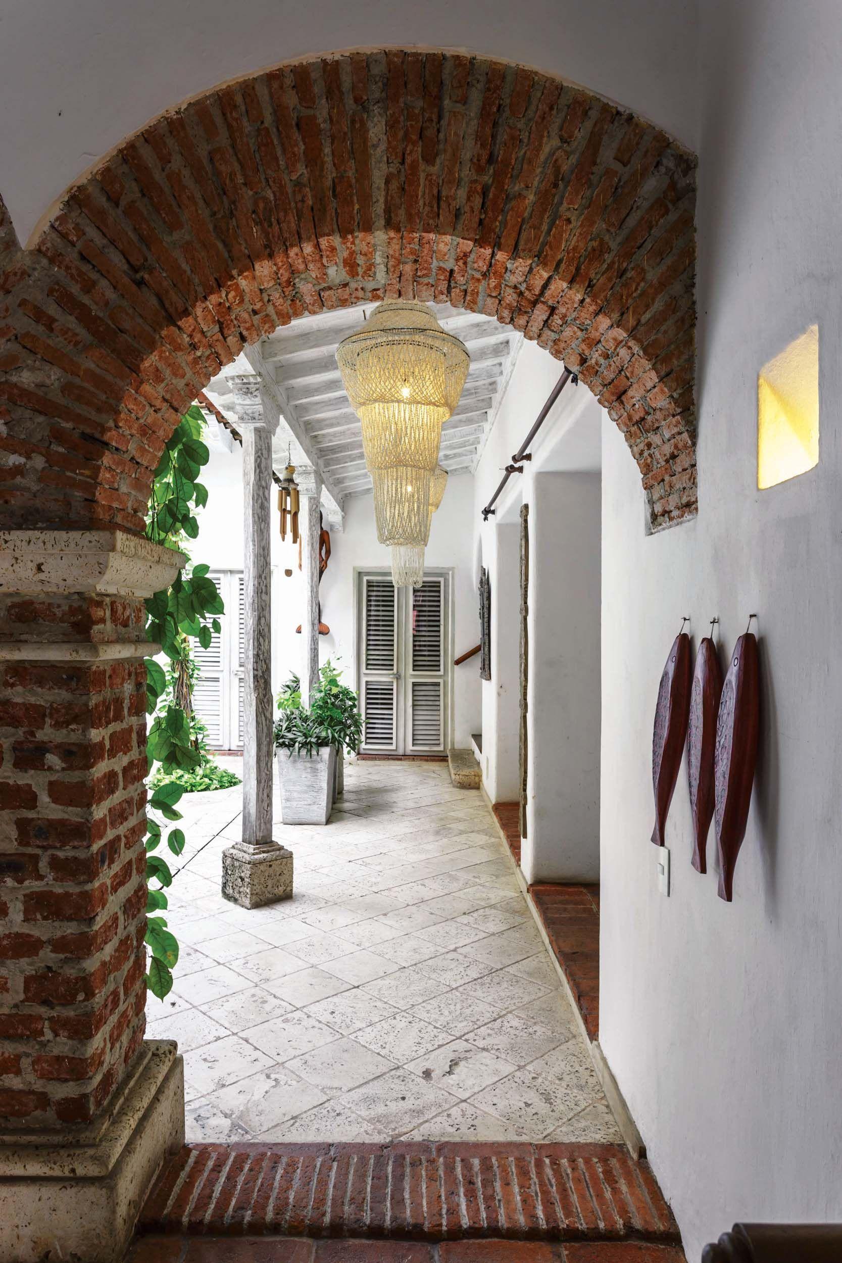 12++ Casas con ladrillo ala vista inspirations