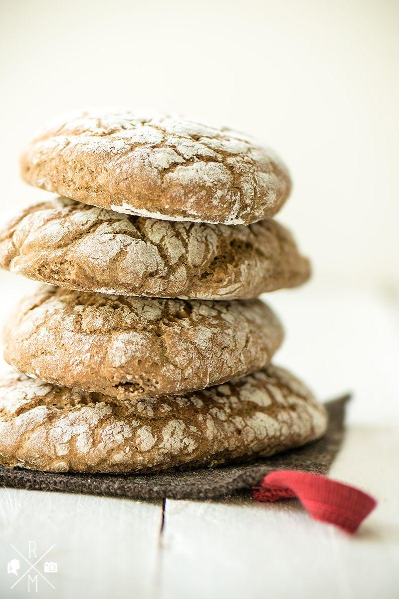 ♔ ... bread from val venosta ...