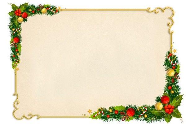 Pin von Maria Stefanova auf Klipart   Pinterest   Rahmen und Weihnachten
