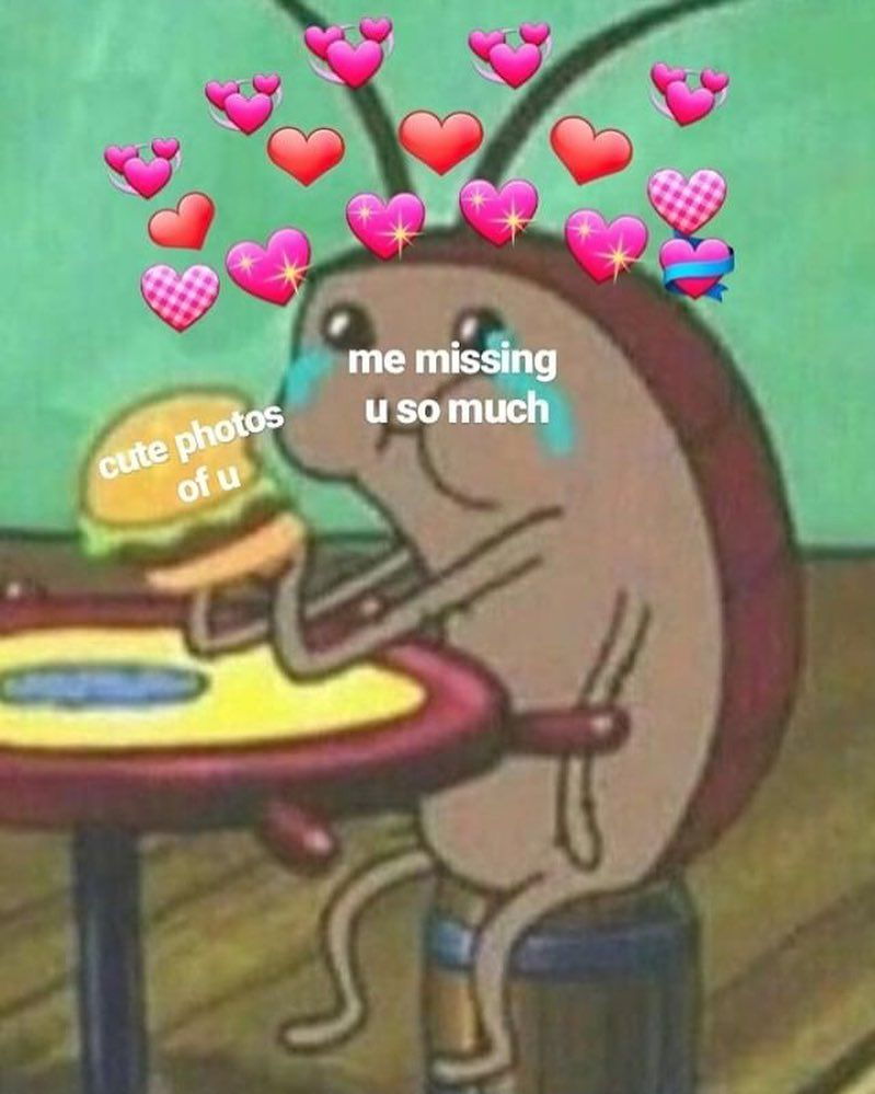 A Follower Said They Made This And Told Me To Post It So Hopefully U Guys Like It Follow Wholesomhu Cute Memes Cute Love Memes Love Memes