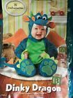 Dinky Dragon Infant Toddler Halloween Costume Medium 12-18mos incharacter M baby #Costume #halloweencostumesforinfants Dinky Dragon Infant Toddler Halloween Costume Medium 12-18mos incharacter M baby #Costume #halloweencostumesforinfants Dinky Dragon Infant Toddler Halloween Costume Medium 12-18mos incharacter M baby #Costume #halloweencostumesforinfants Dinky Dragon Infant Toddler Halloween Costume Medium 12-18mos incharacter M baby #Costume #halloweencostumesforinfants Dinky Dragon Infant Todd #halloweencostumesforinfants