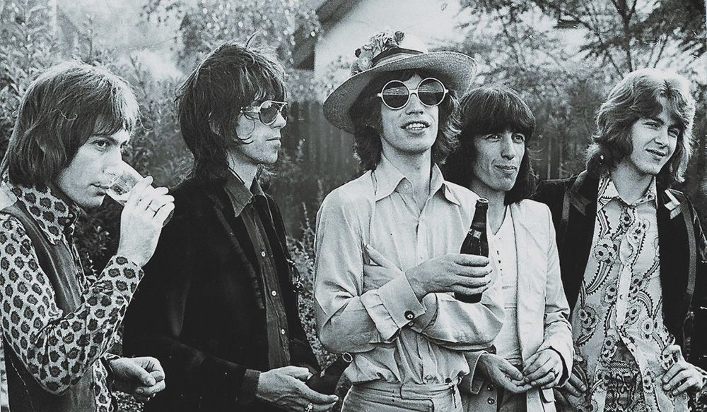 Not found | other stuff | Rolling stones, Greatest rock bands, Mick