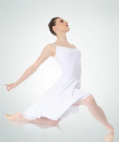 Body Wrappers P740 Contemporary Camisole Dance Dress  685e1deef