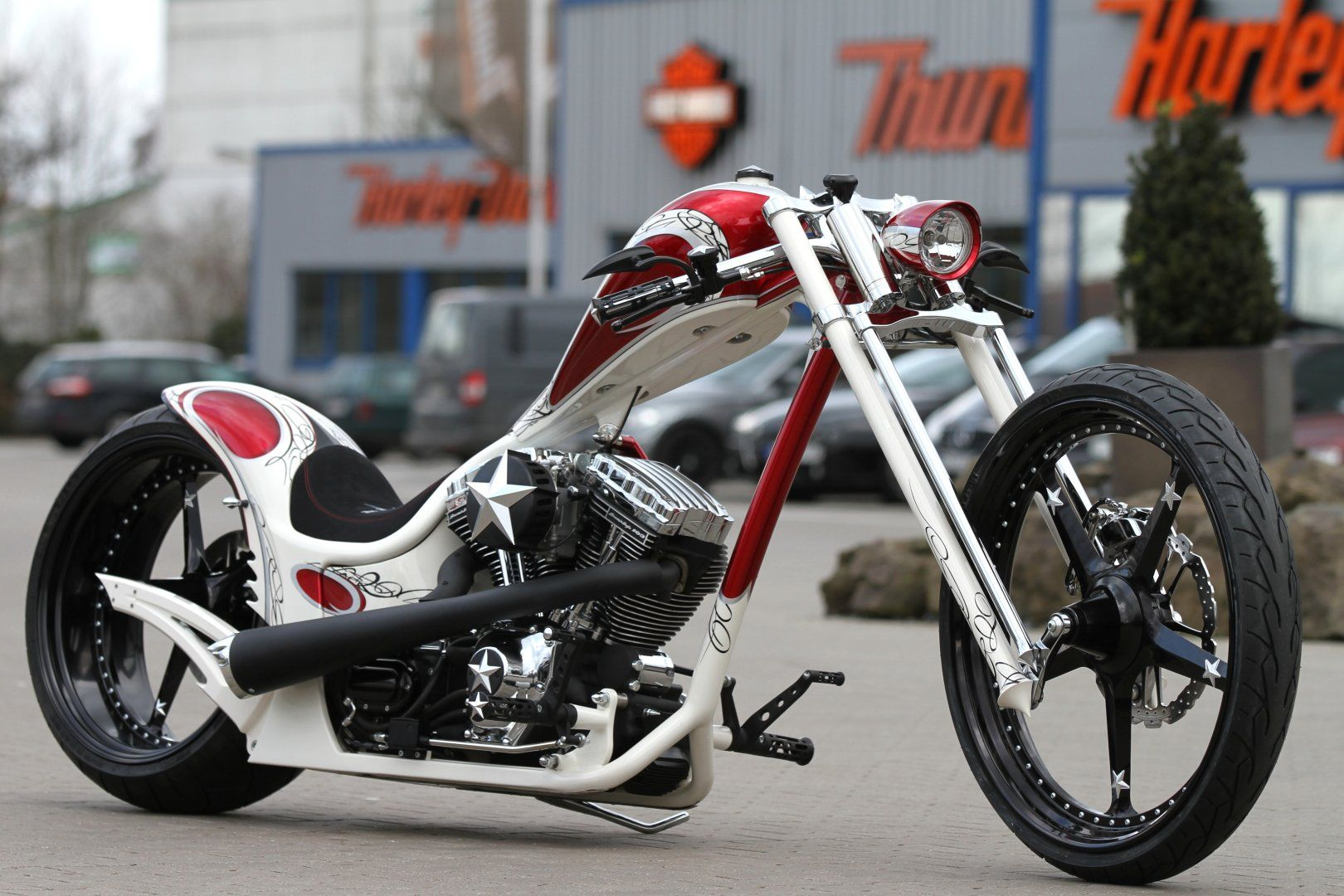 customs | pinterest | choppers, custom motorcycles and cars