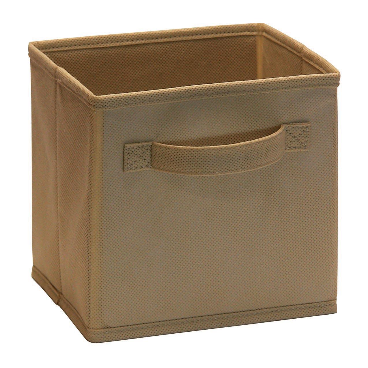 Home Fabric Storage Bins Fabric Storage Fabric Drawers
