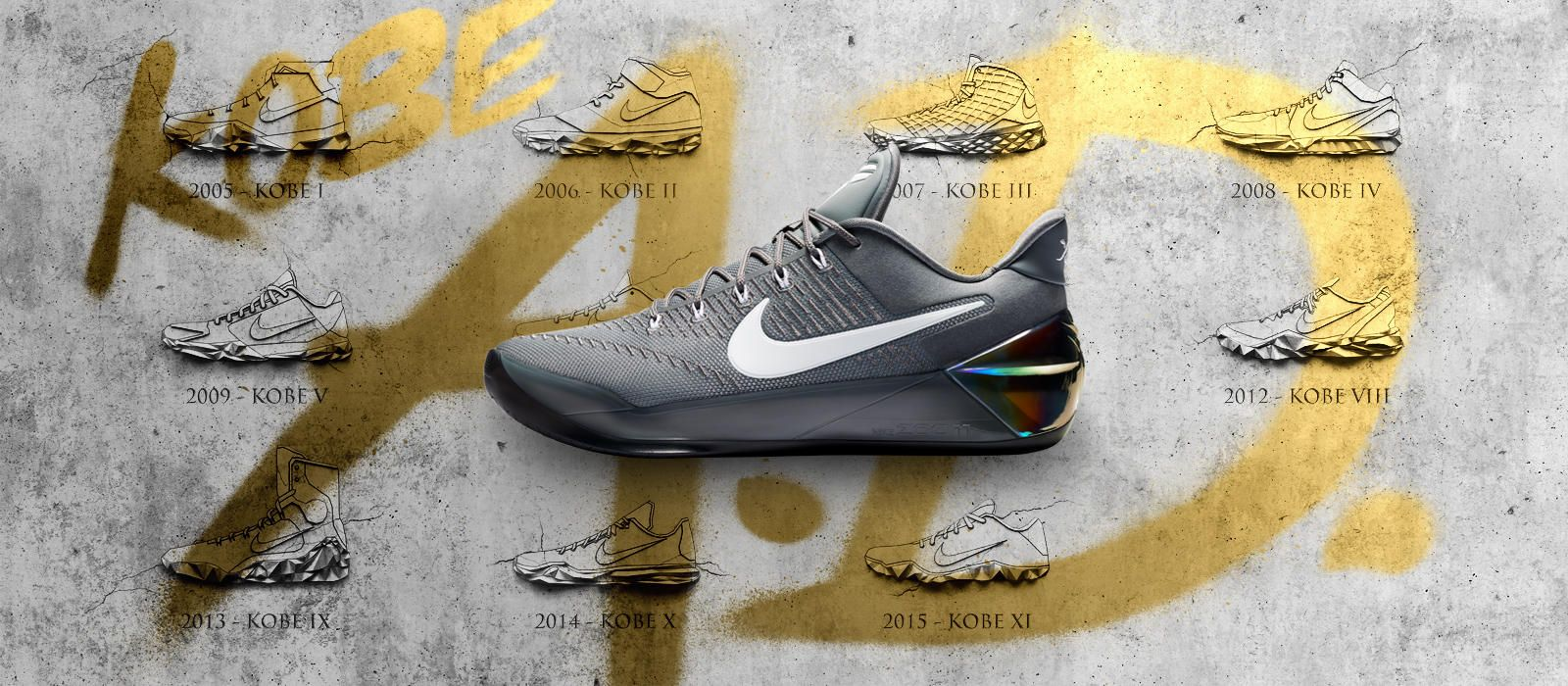 7e6e5dca905b Nike News - Introducing the Kobe A.D.