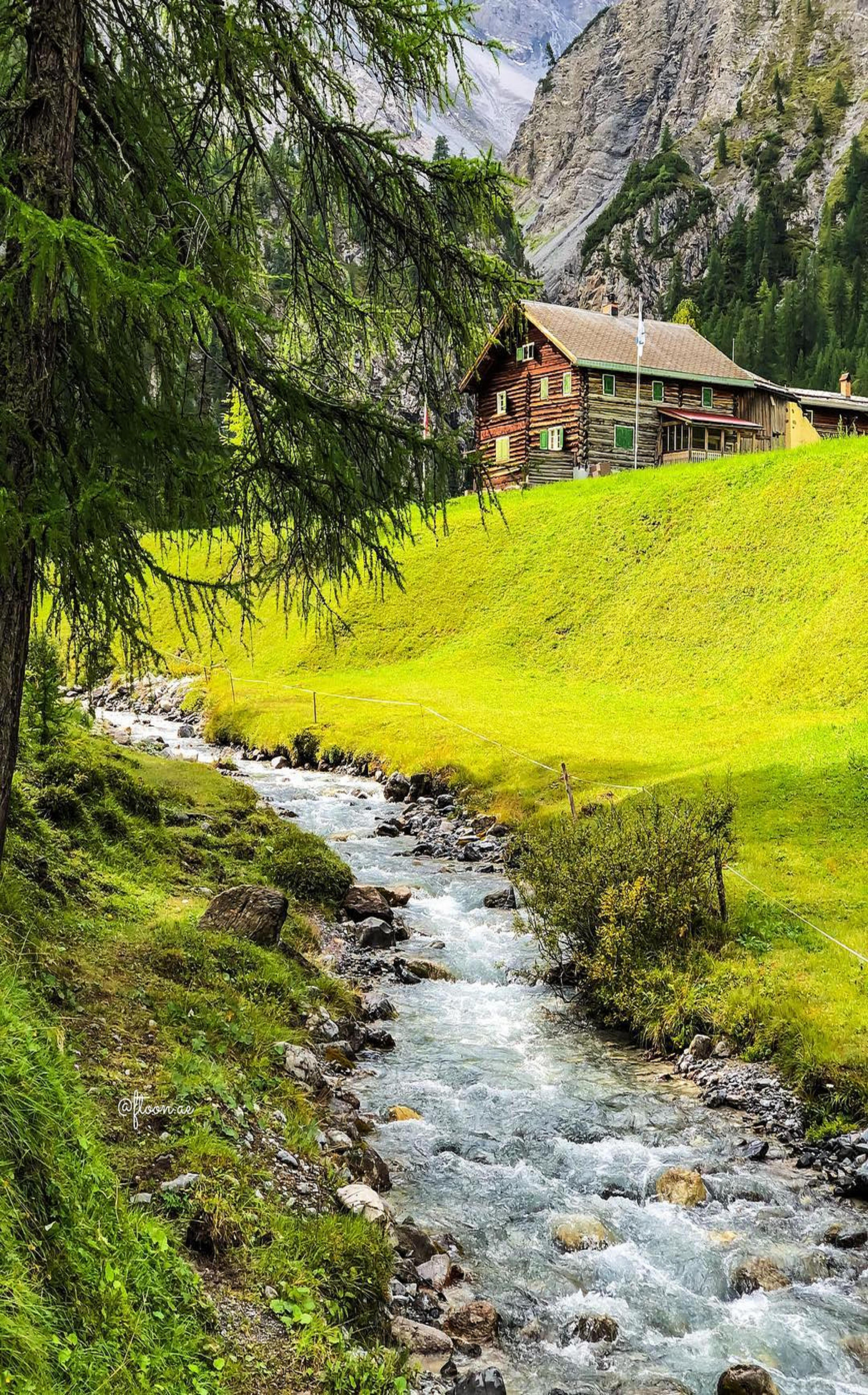 Switzerland Beautiful Nature Beautiful Landscapes Nature Pictures