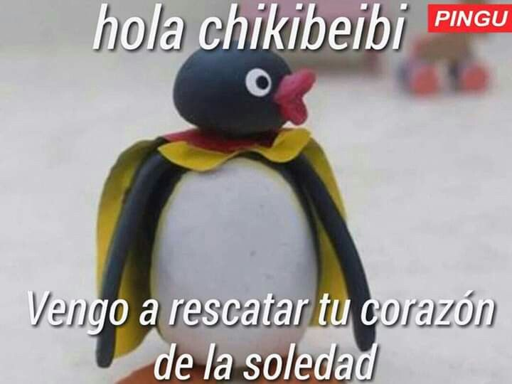 Pin De Scky Sg En A Bit Of Everything Uwu Frases De Pinguinos