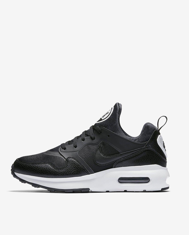 8dedbe33fa24c Nike Air Max Prime  Black White Mens Fashion