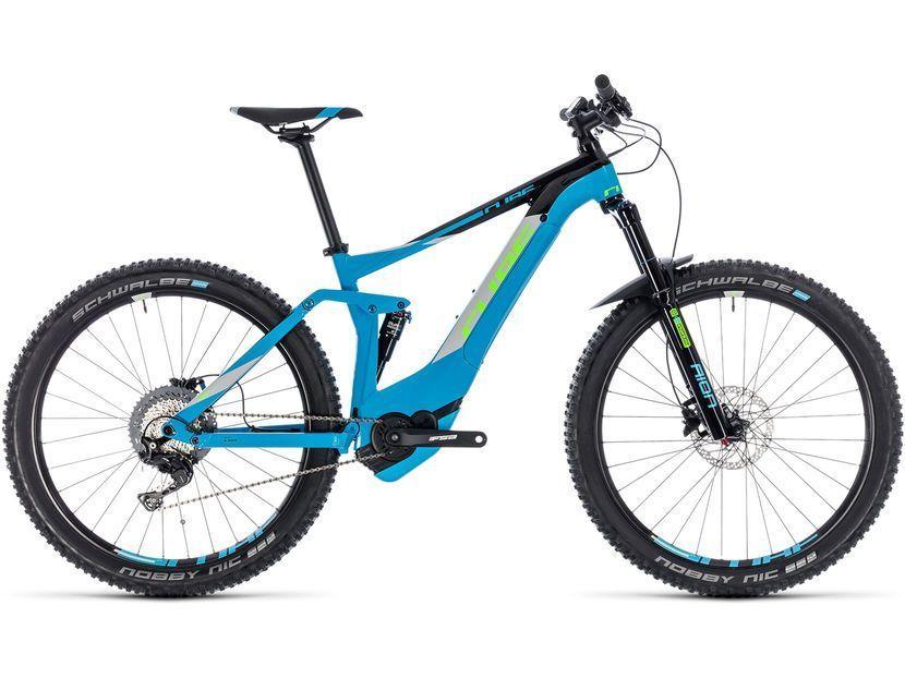 Cube Stereo Hybrid 140 20 Zoll Fahrrad Und Diebstahl