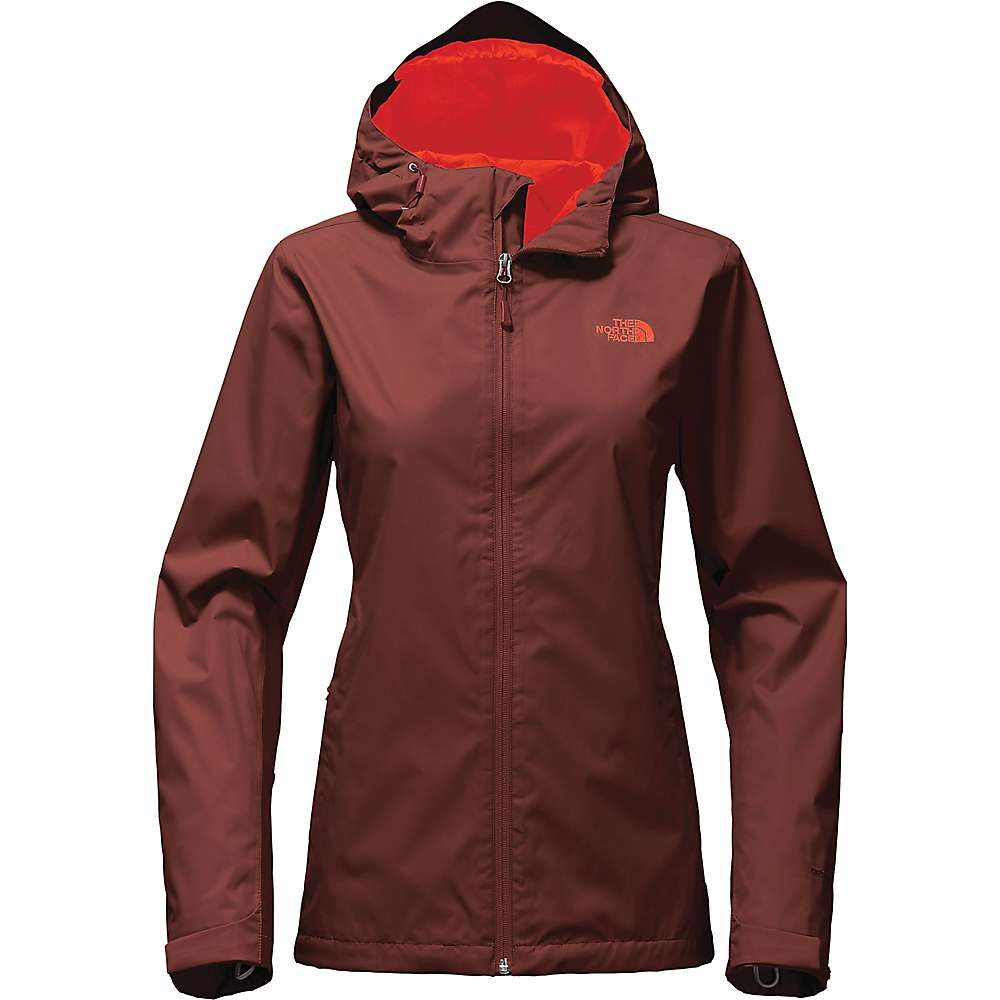 3d81d4cff The North Face Women's Arrowood Triclimate Jacket | Products ...