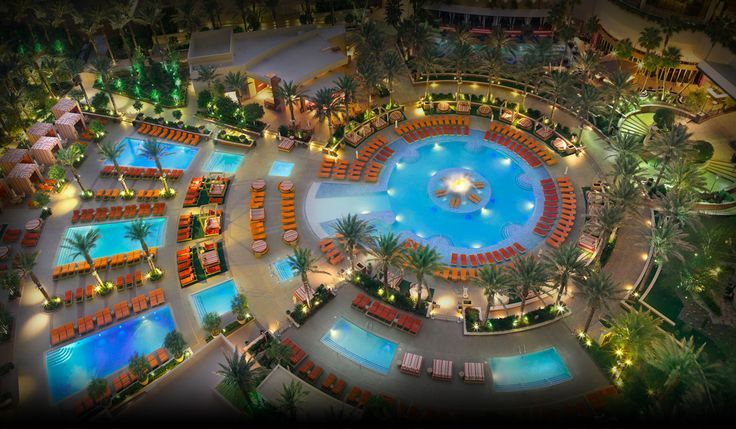 Red Rock Resort Hotel And Off Strip With Free Shuttle To The