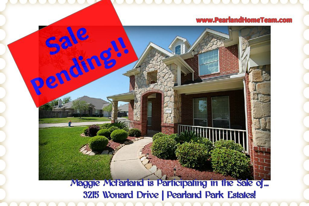 Maggie is excited to be representing her great buyers in the