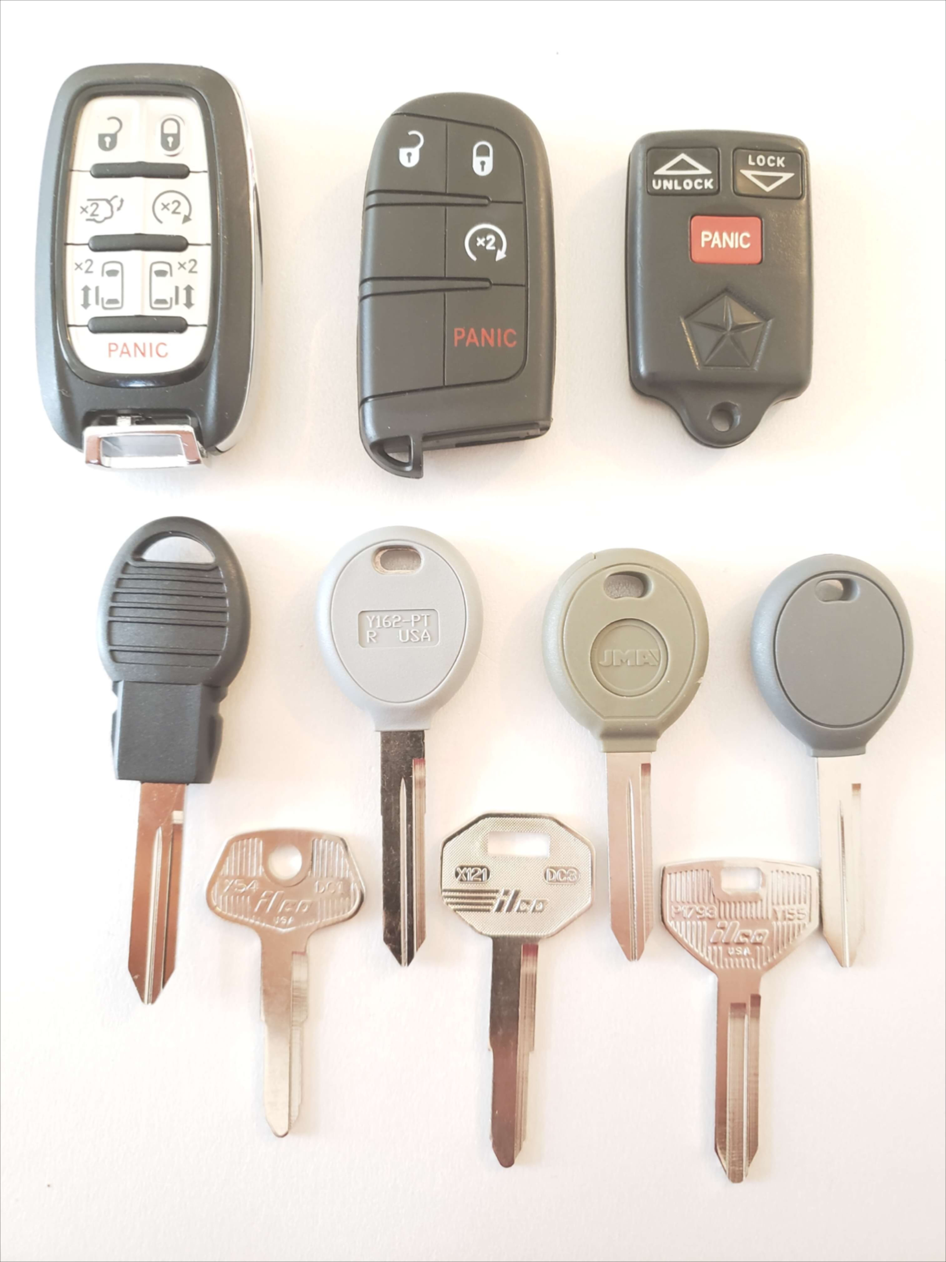 Dodge Keys Replacement In 2020 Key Replacement Car Key