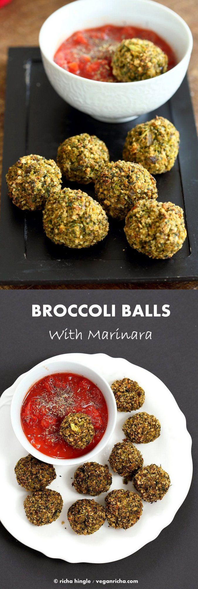 recipe: broccoli balls pinterest [32]