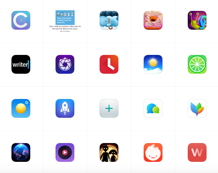 iOS Icons (With images) Ios icon, App icon, Icon