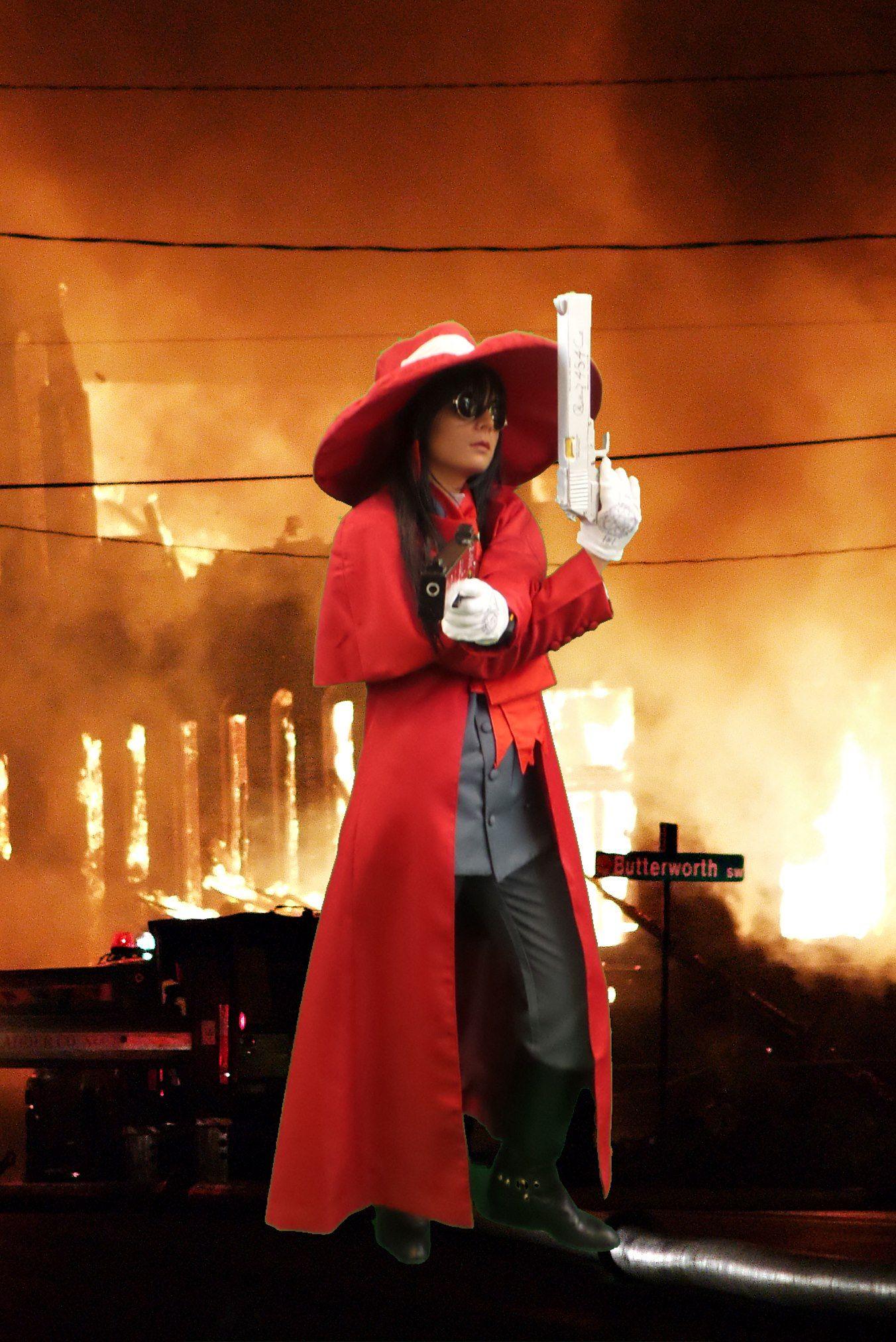 #cosplay #costume #photo #greenscreen #cosmoviex #festivaladelfumetto #fiera #novegro #milano #flames #fire