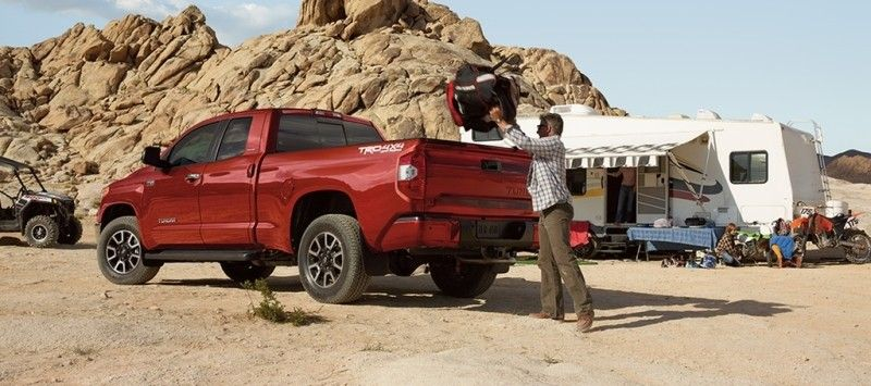 Top 10 Best Pickup Trucks in the World Best pickup truck