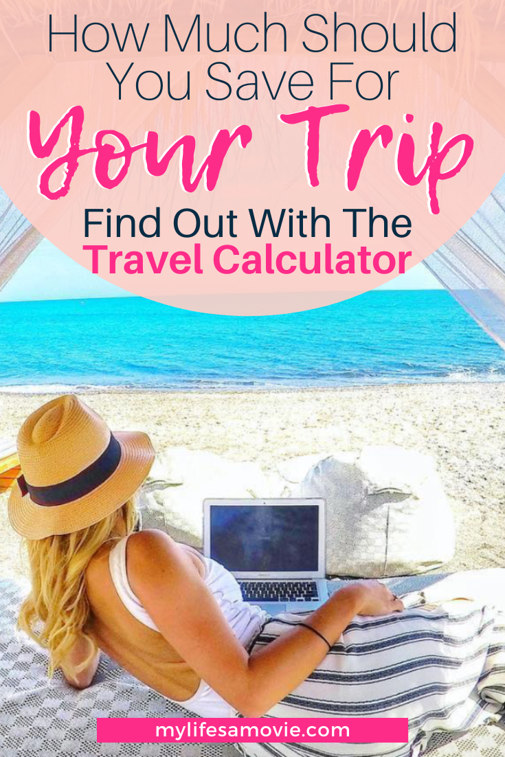 How Much Money To Take On Holiday Calculator