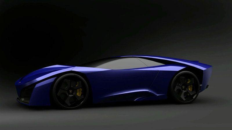 Fotogallery Lamborghini Madura | Lamborghini concept ...