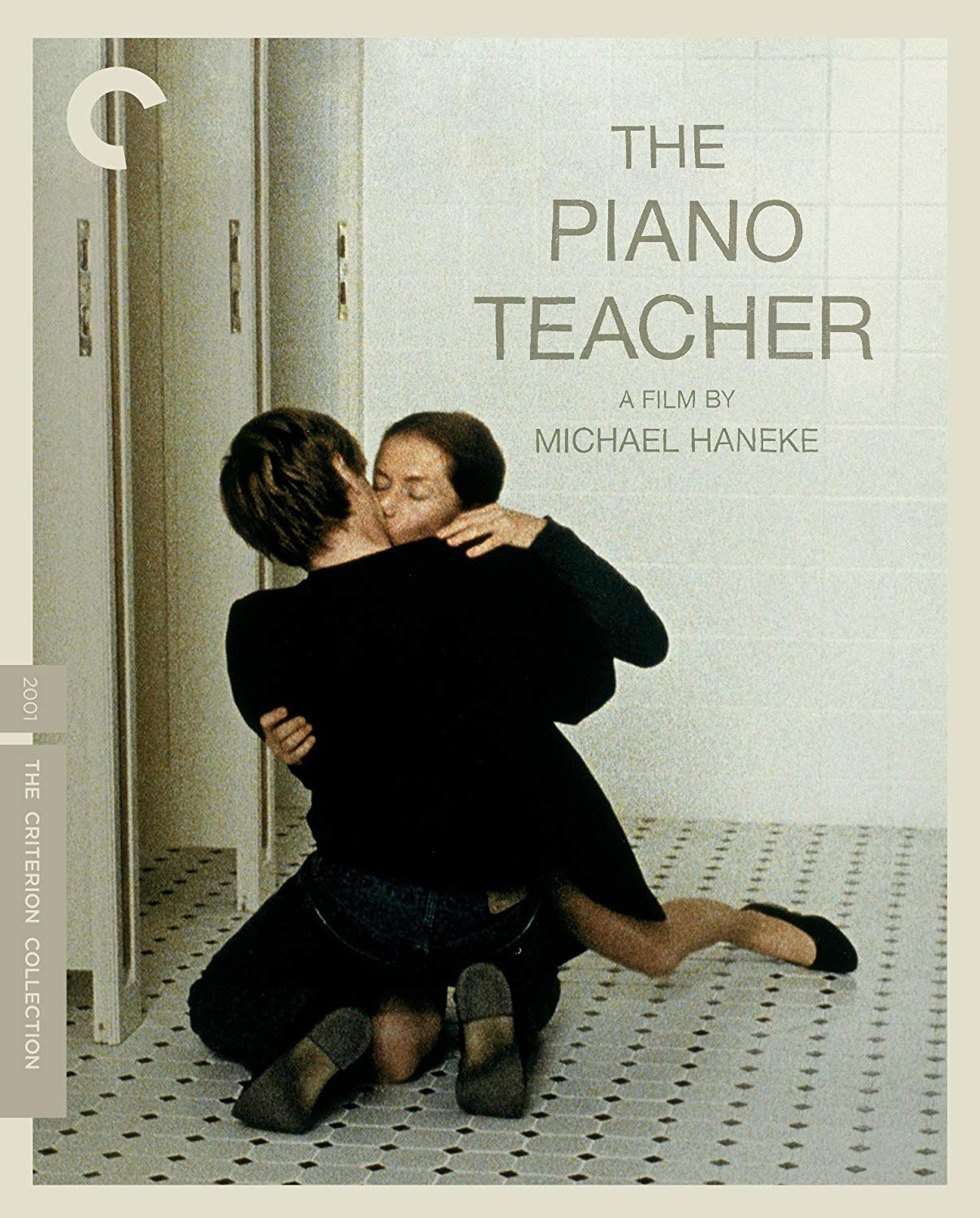 Giáo Viên Piano - The Piano Teacher