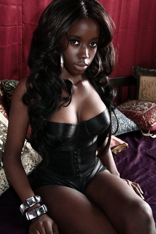 Big black hairy porn