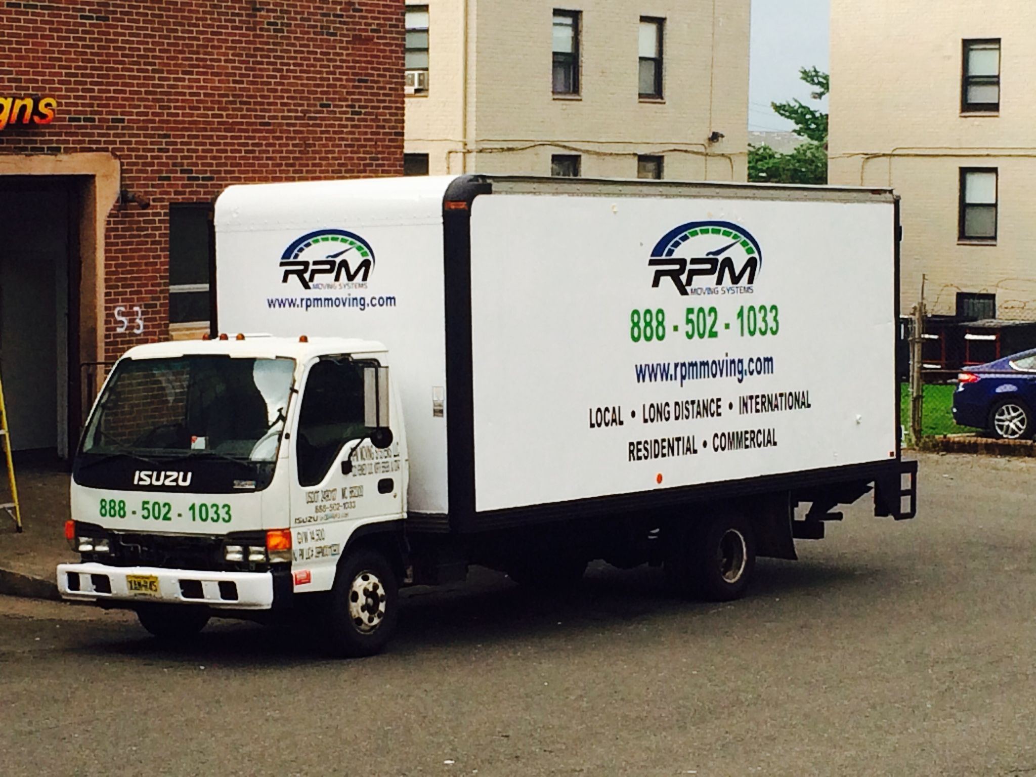 #North Bergen, NJ in New Jersey #jerseycity #edgewater #northbergen #secaucus #bayonne #rutherford #northarlington #hoboken #nyc #westnewyork #newjesey #rpmmoving #moving #movers #deals