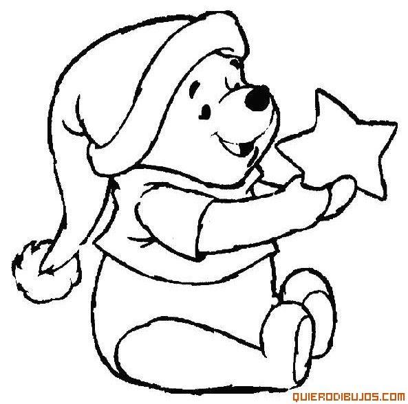 Dibujos de winnie pooh | Dibujos | Para colorear | Pinterest