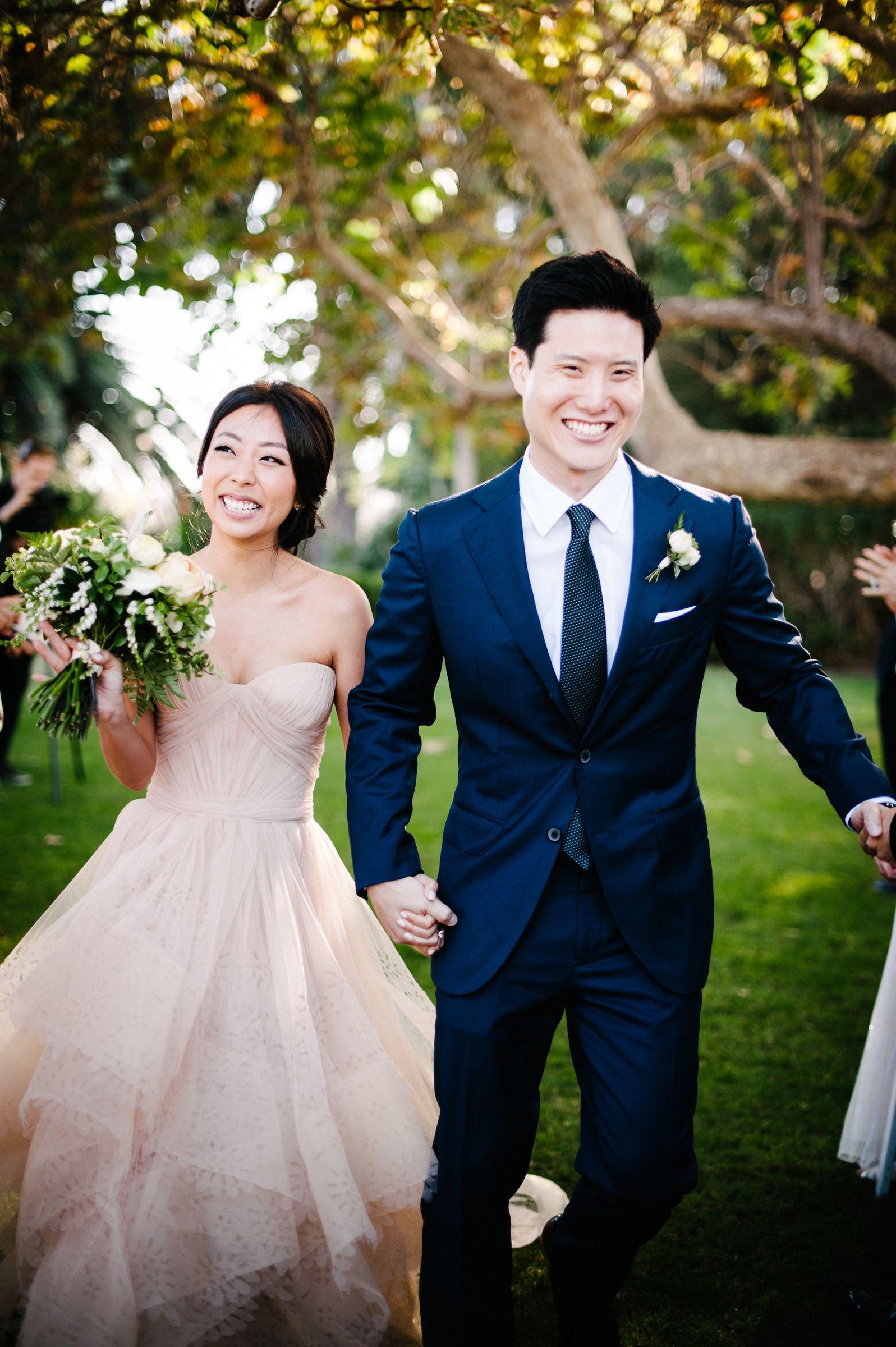 Romantic malibu summer wedding california wedding romantic and