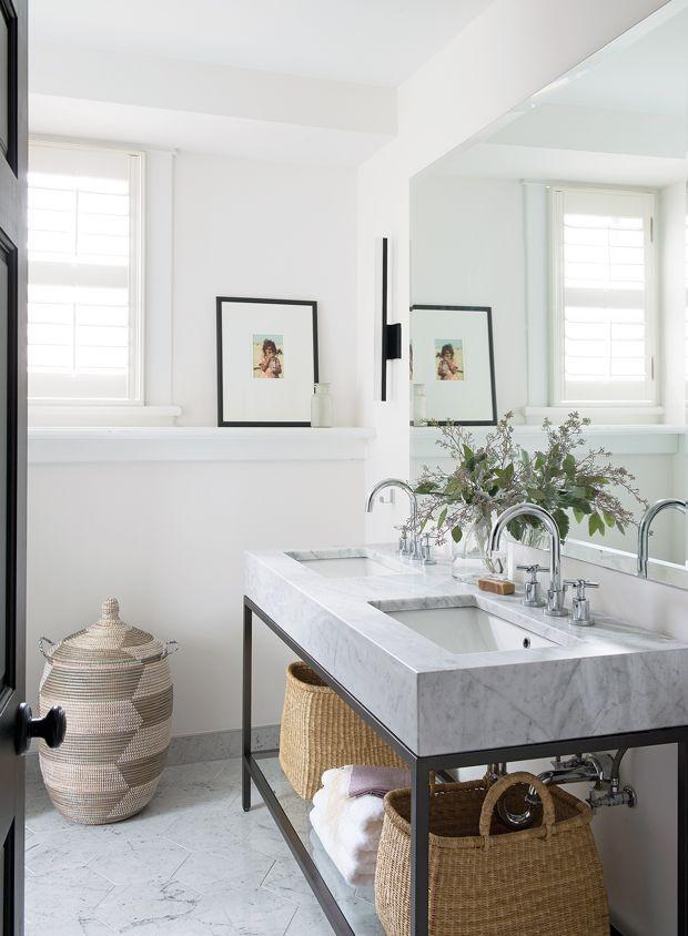 Le meilleur de 2015 : 15+ des plus belles salles de bain   Salles de ...
