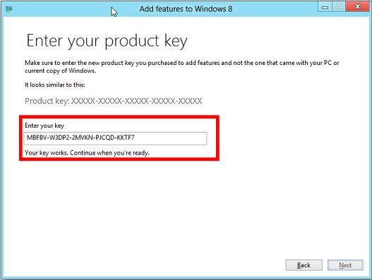 Free Windows 8 Product Key 2020 100% Working (With images ...