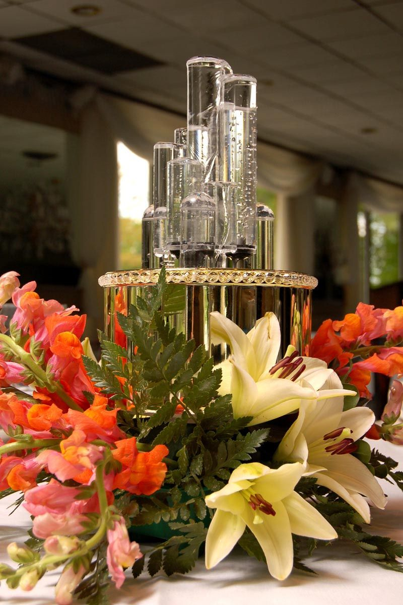 Good Battery Operated Tabletop Water Fountain
